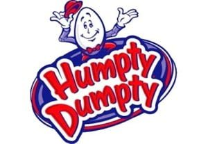 Humpty Dumpty Potato Chips