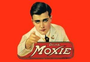 Moxie Soda