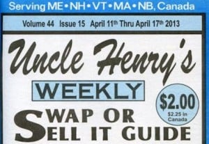 Uncle Henry's Magazine