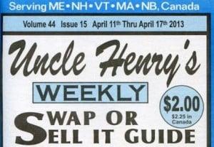 Uncle Henry's Magazine