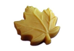 Maine maple sugar candy