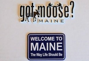 Maine Magnets