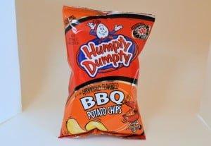 Humpty Dumpty BBQ Chips
