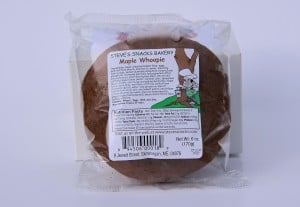 maple whoopie pie