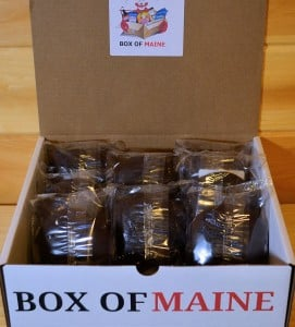 Box of Maine Whoopie Pies
