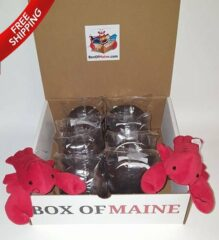 Order A Box Of 8 Maine Whoopie Pies