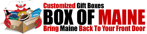 Box Of Maine