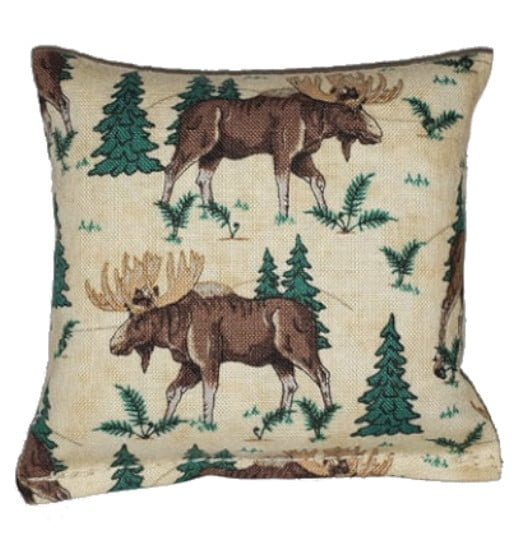 Maine Balsam Fir Pillow