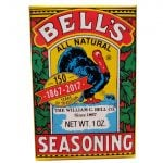 Bell's All Natural Seasoning