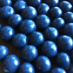 Wilbur's Chocolate Covered Blueberries