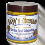 Raye's Mustard – Downeast Schooner