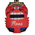 Maine Lobster Koozie