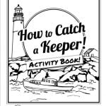 How to Catch a Keeper Activity Book