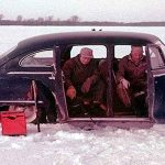Everything you need to know about Maine Ice Fishing