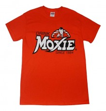 Moxie T-Shirts