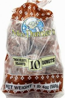 Order Mrs. Dunster Donuts (2 pack)