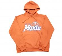 Moxie Distressed Hoodie
