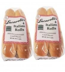 Order Maine Italian Sub Rolls