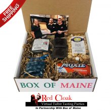 Special Edition Red Cloak Tour Box