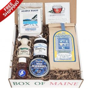 Maine Breakfast Box2
