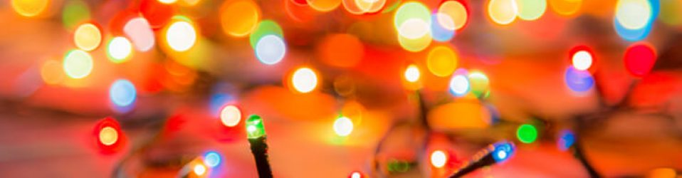 Top 7 BEST Christmas Lights viewing! +History