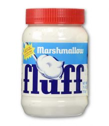 Order A Box Of Marshmallow Fluff