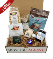 Order a Gluten Free Box of Maine