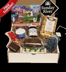 Order A 10-Item Valentine's Day Seasonal Box